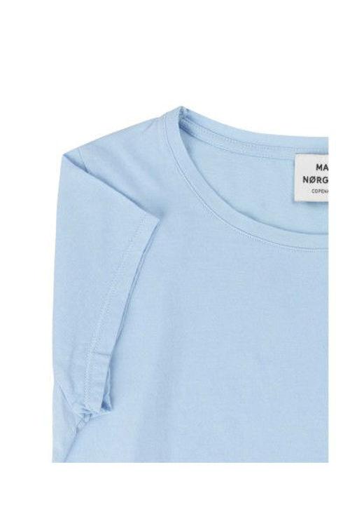 Mads Nørgaard Teasy T-shirt light sky