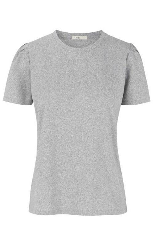 Levetè Room Isol T-shirt light grey