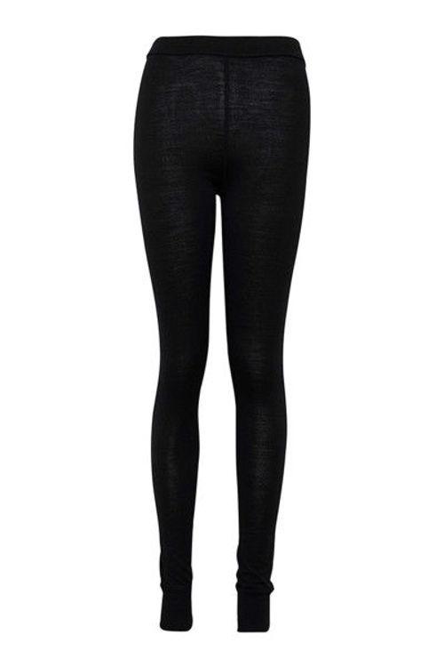 JBS of Denmark leggings uld sort
