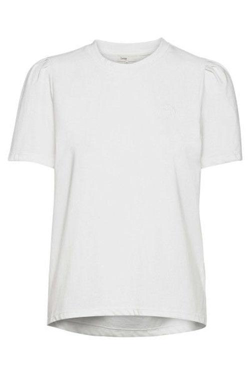 Levetè Room T-Shirt LR-Isol 1 ecru