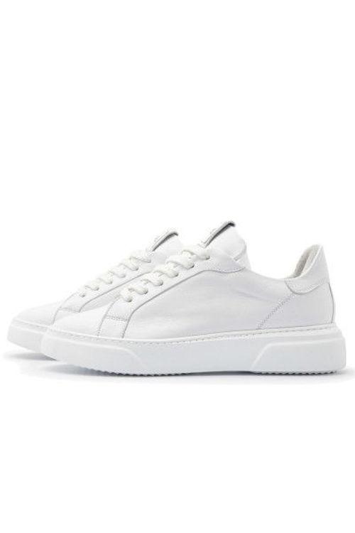 Via Vai Sneakers Juno bianco hvid