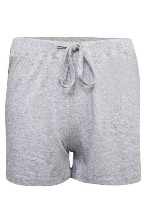 JBS of Denmark Loungewear shorts bambus grå
