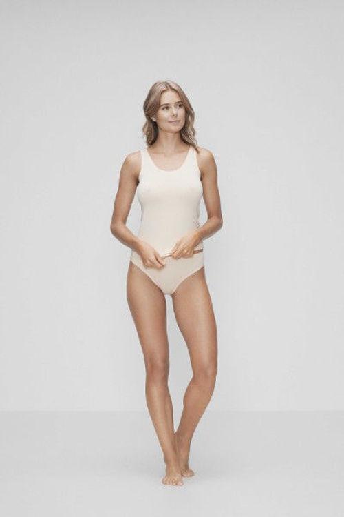 JBS of Denmark Brief trusse nude