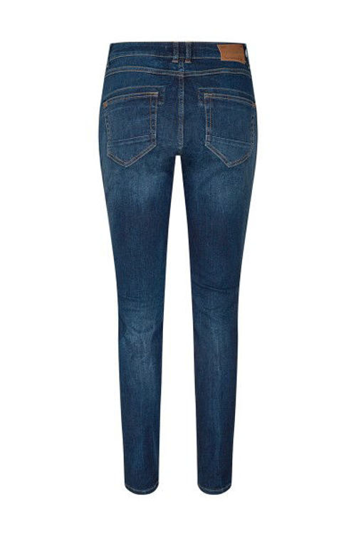Mos Mosh Naomi Shade blue jeans