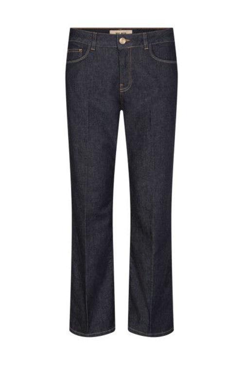 Mos Mosh Cecilia Cover Jeans dark blue