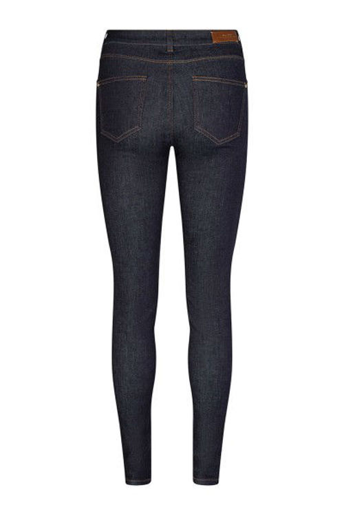 Mos Mosh Alli Cover jeans dark blue