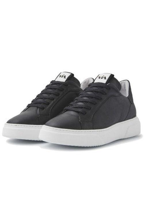 Via Vai Juno Nero sneakers sort