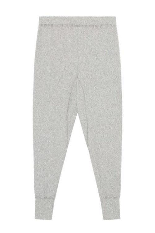 Moshi Moshi Mind Angel pants light grey melange