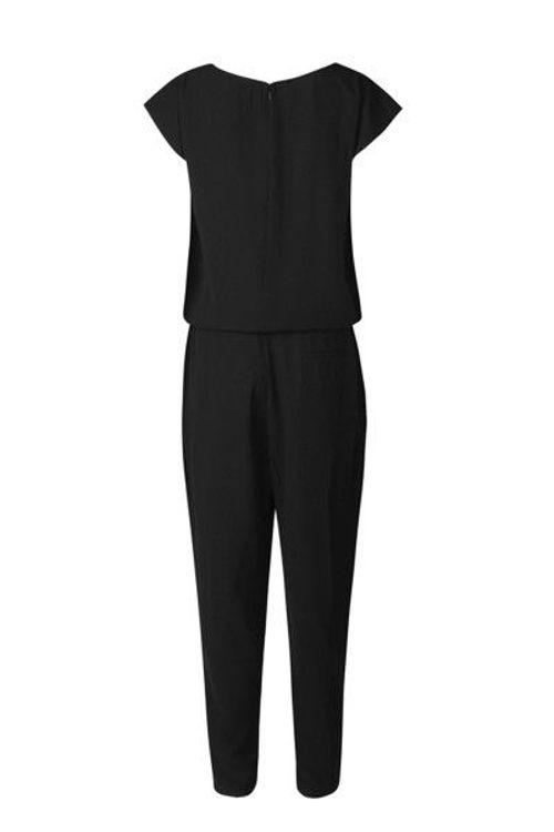 Mads Nørgaard buksedragt Cavi black