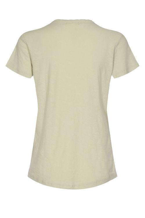 Levetè Room LR-Any 2 T-shirt light green