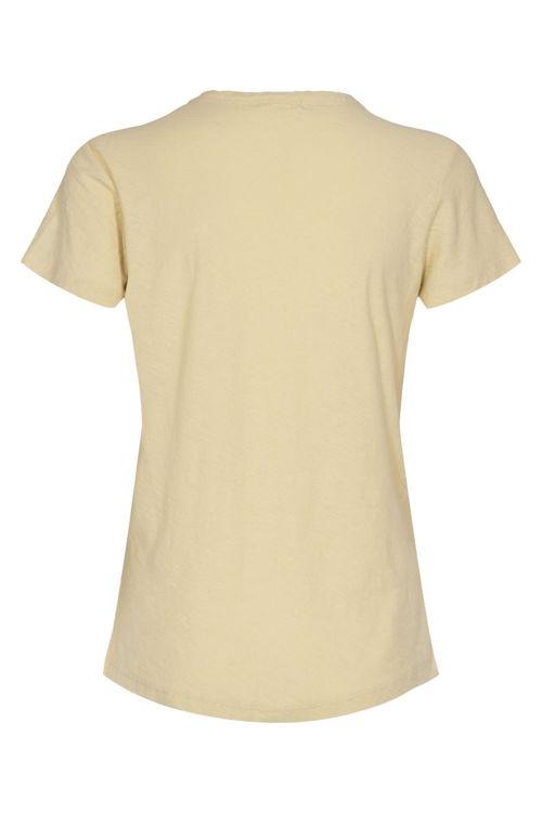 Levetè Room LR-Any 2 T-shirt lysegul