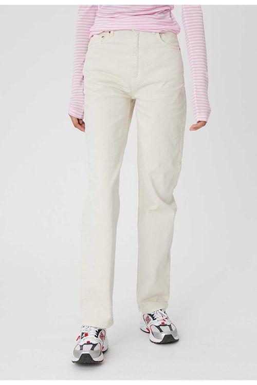 Global Funk Davis Z jeans pearled ivory