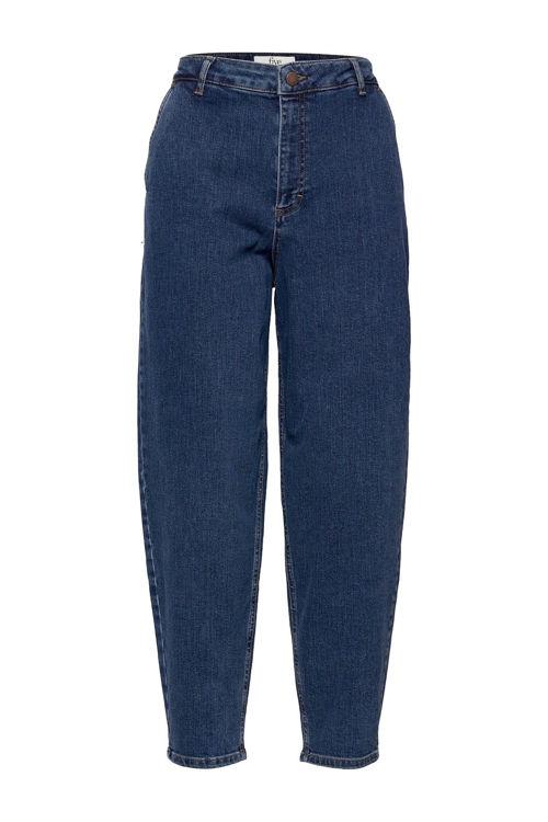 Fiveunits Alba 241 jeans classic blue