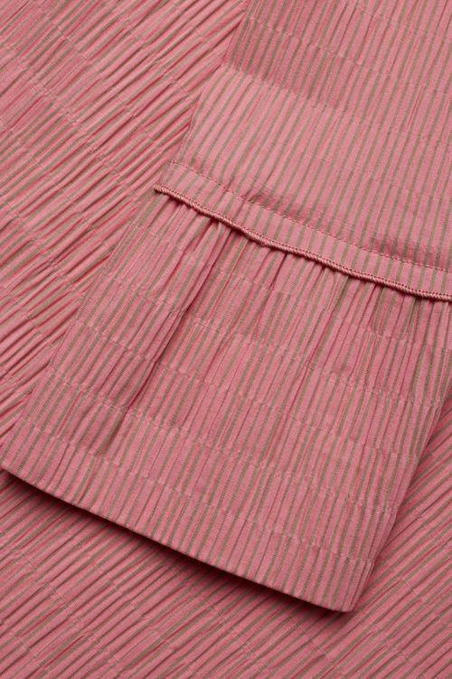 Mads Nørgaard Dupina kjole multi strawberry
