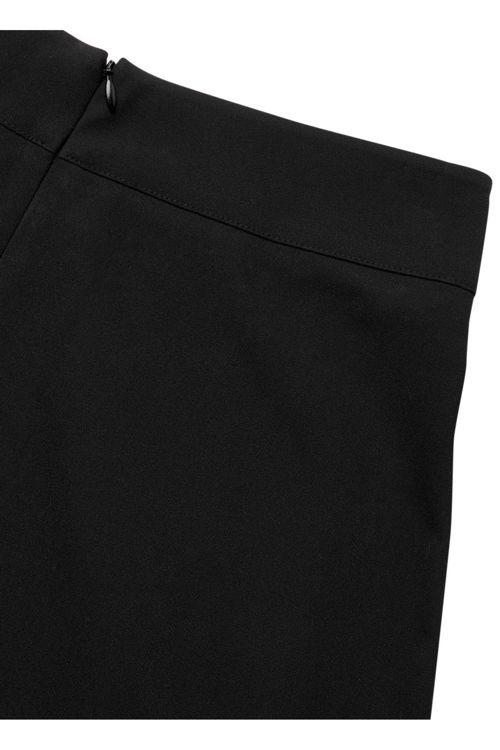 Mads Mørgaard Sportina Stelly nederdel sort