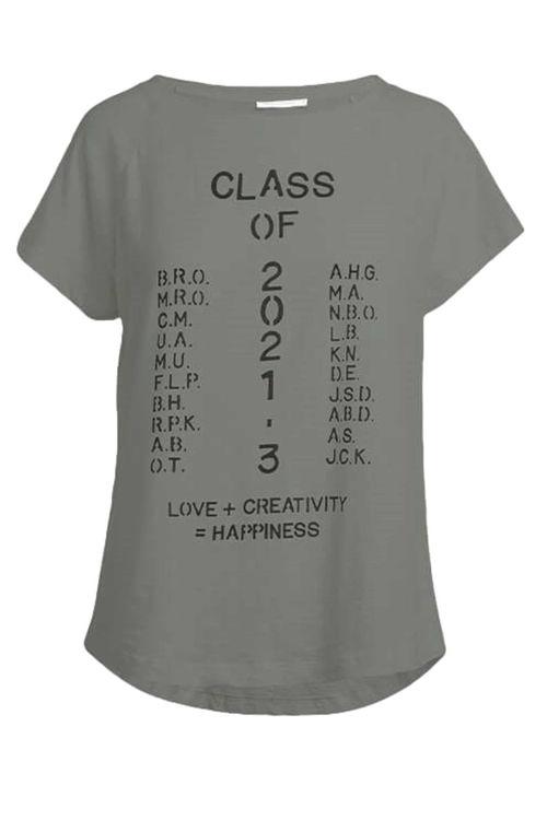 Rabens Saloner Sally Raglan T-shirt